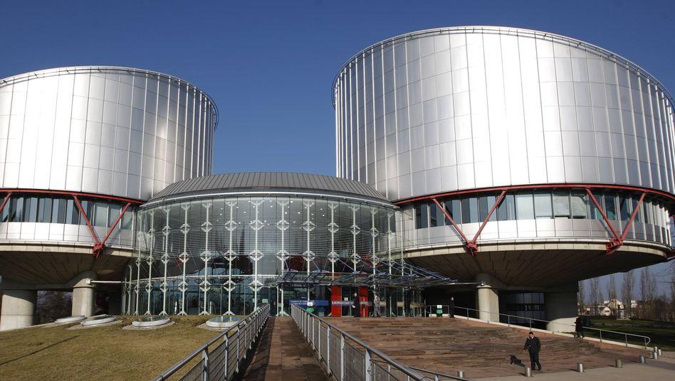 Gerichtshof für Menschenrechte: Deutsche Sicherungsverwahrung erneut verworfen