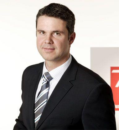 Dirk Brouwers (38): Vorstandsmitglied der Dussmann-Gruppe