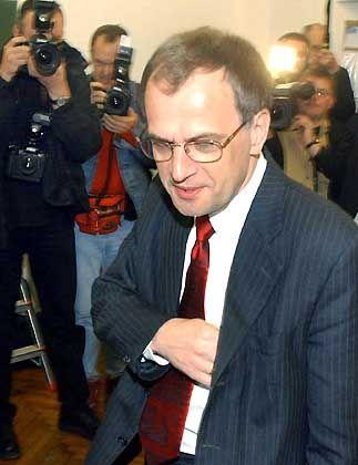 Wahlverlierer Reinhard Höppner zieht sich aus der Politik zurück