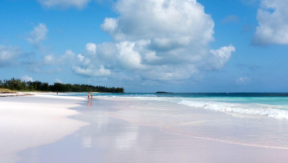 Wenig Luxus, viel erleben: Die Bahamas per Postschiff erkunden