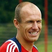 Torschütze gegen Bayer Leverkusen: FC-Bayern-Spieler Arjen Robben trifft per Foulelfmeter