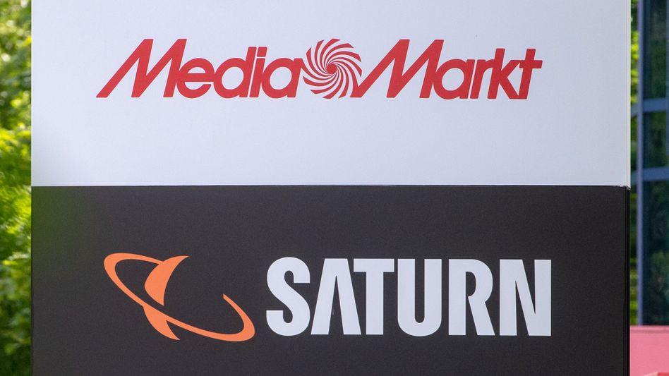Media Markt und Saturn: Der Mutterkonzern der bekannten Elektronik-Fachmärkte will nun verstärkt sparen.