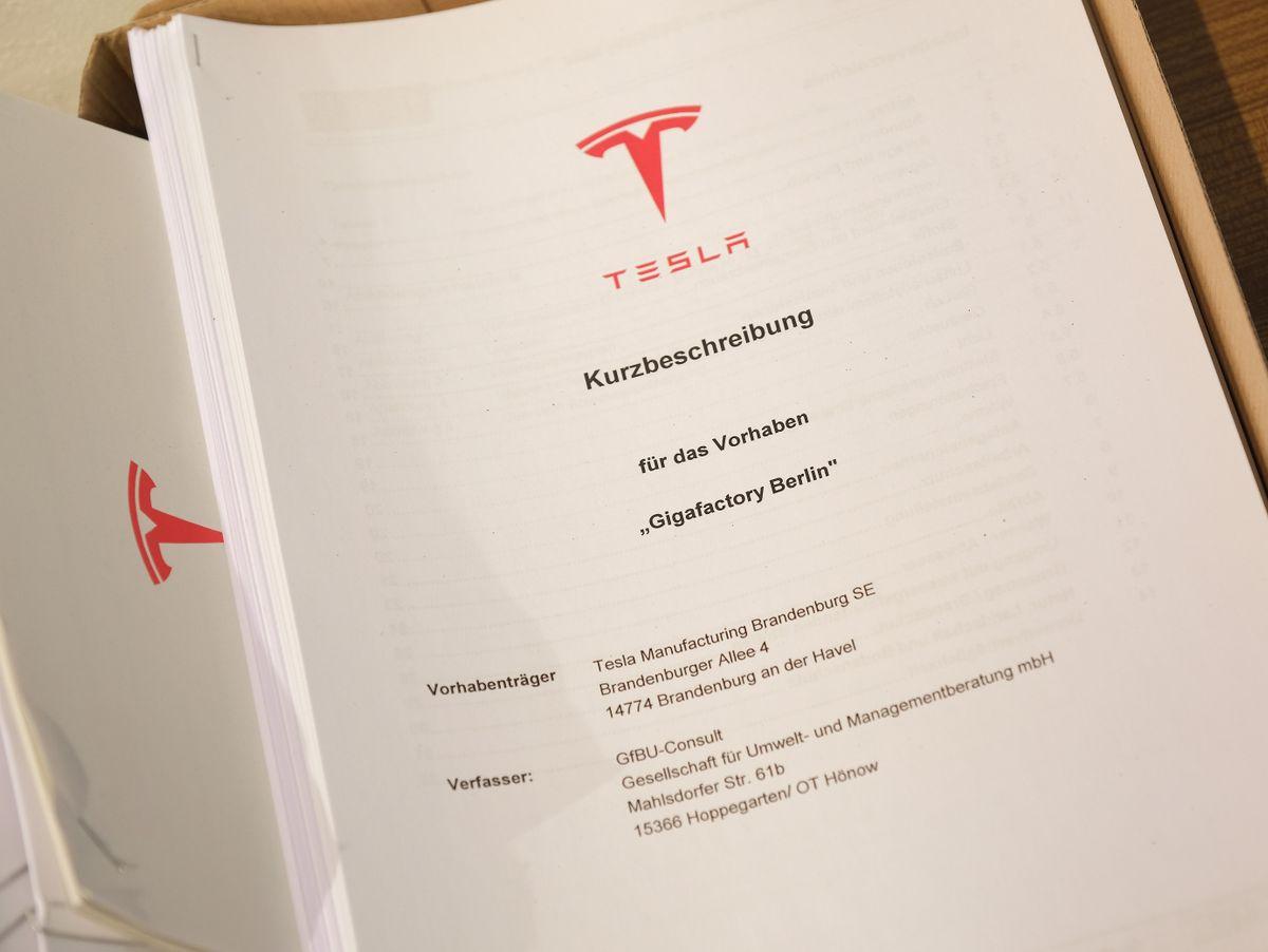 Jobs In Tesla Gigafactory Bewerber Bei Tesla 0