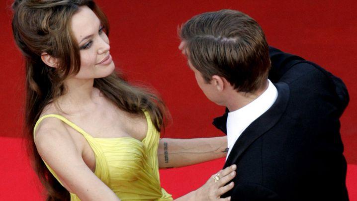 Adieu Brangelina: In Zahlen - was Brad und Angelina wert sind