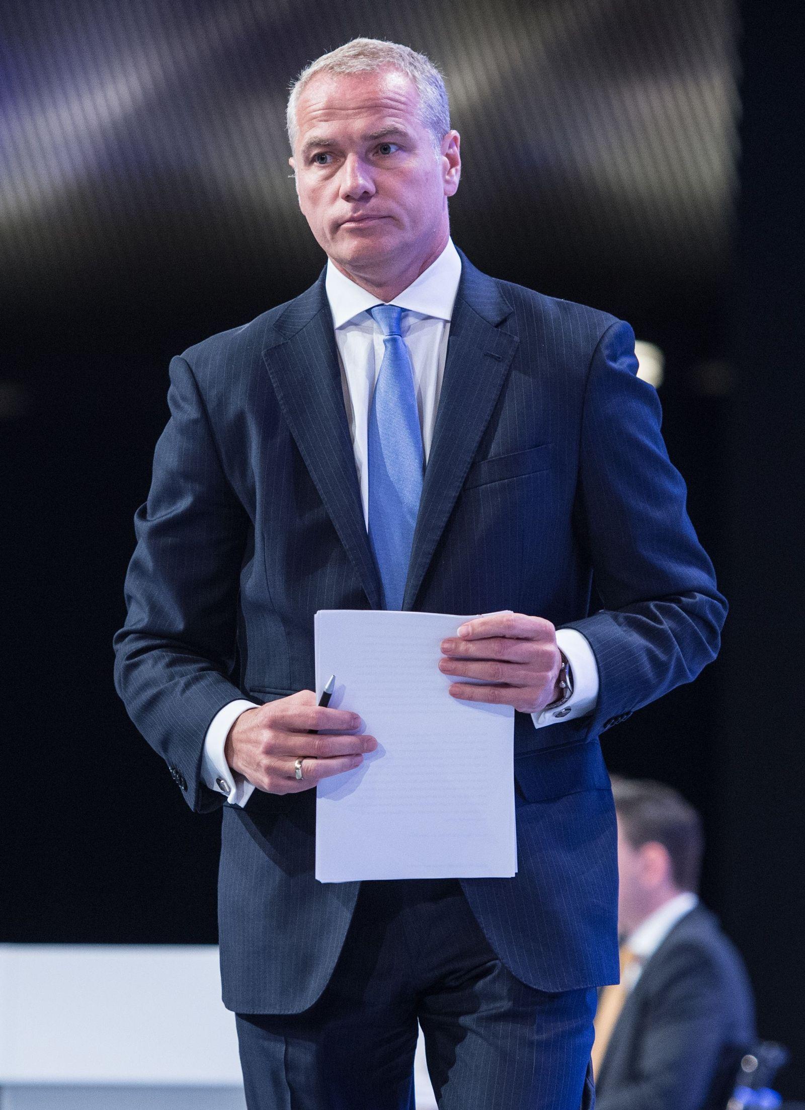 Carsten Kengeter