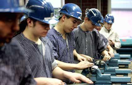 Hoffnung für junge Leute: Wirtschaft und Regierung haben den Ausbildungspakt um drei Jahre verlängert