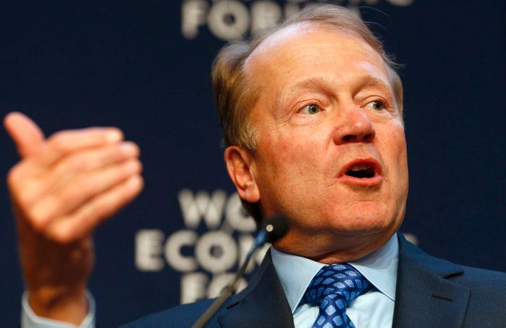 Verdiente 2013 rund 21 Millionen Dollar: Cisco-Chef John Chambers