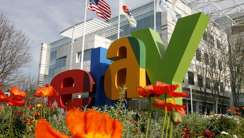 Ausblick in den schönsten Farben: Ebay will deutlich wachsen