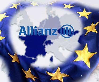 """Allianz, SE: """"Meilenstein"""" der Unternehmensgeschichte"""