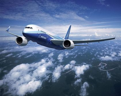 Am Boden: Boeing hat seinen Jungfernflug für das Model 787 erneut verschoben