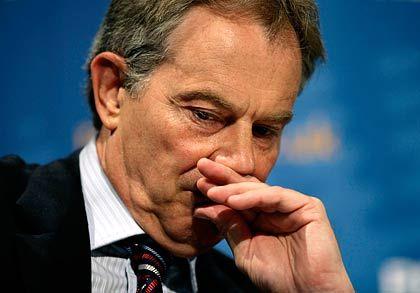 Gefragter Berater: Ex-Premier Blair