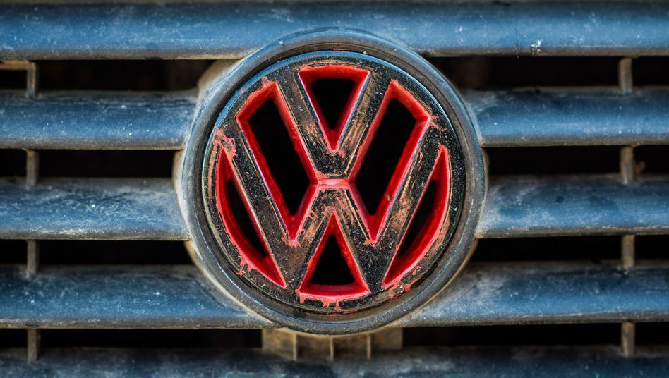 Das Bild und das Image Volkswagens sind durch Skandale arg in Mitleidenschaft gezogen