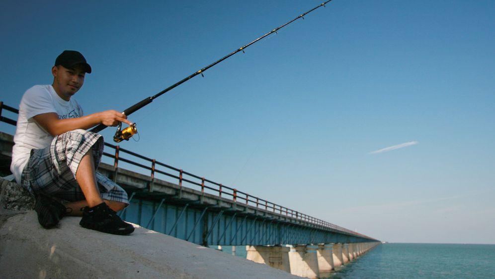 Florida Keys: Ab in die Wildnis