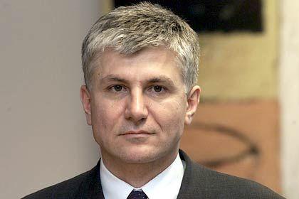 Suche nach den Verantwortlichen für seinen Tod hat begonnen: Zoran Djindjic