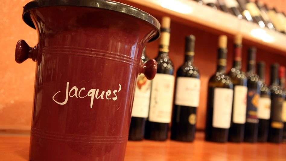 Jacques' Wein-Depot in Hamburg