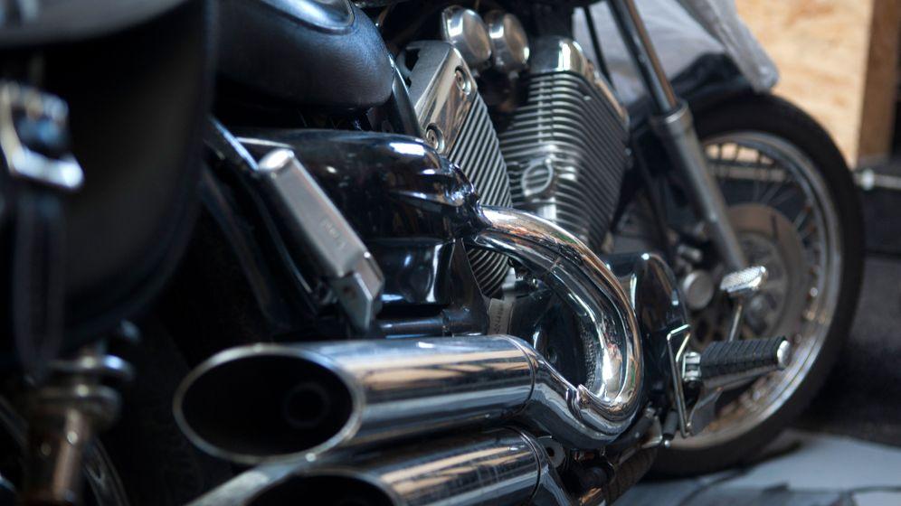 Motorrad-Tuning: Individualität wichtiger als Schnelligkeit