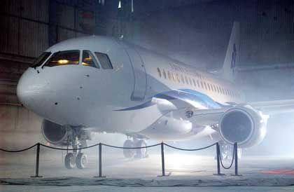 Fairchild-Dornier-Jet 728: Muss der neue Flieger doch nicht am Boden bleiben?