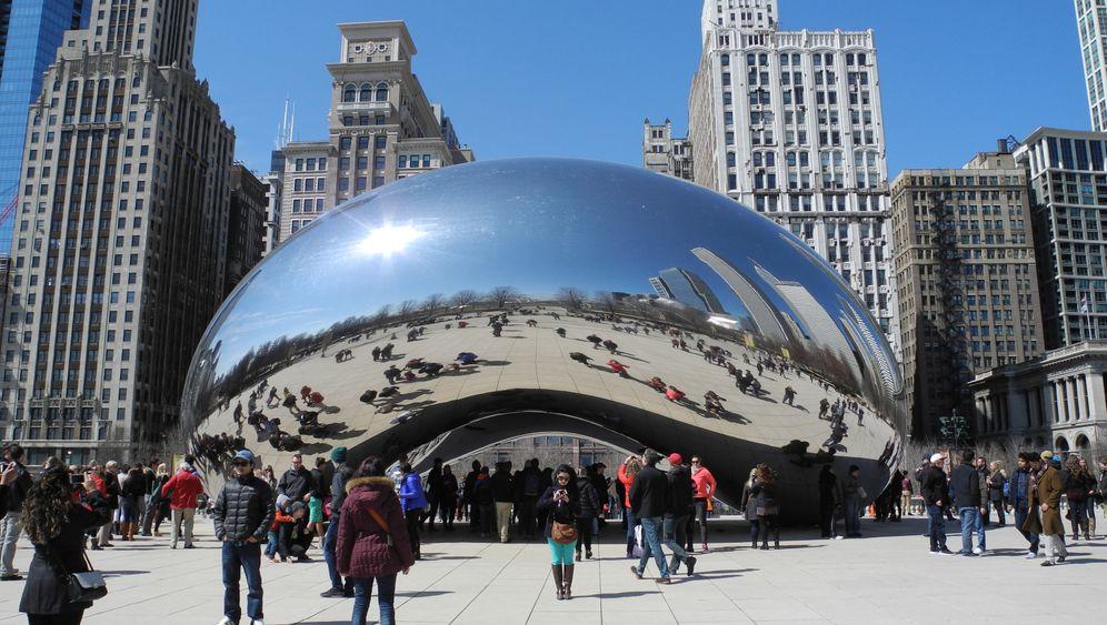 Chicago: Auf den Spuren der Filmstars
