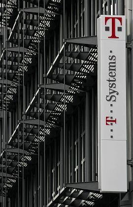 Wächst: T-Systems kauft vier Datenzentren der Post