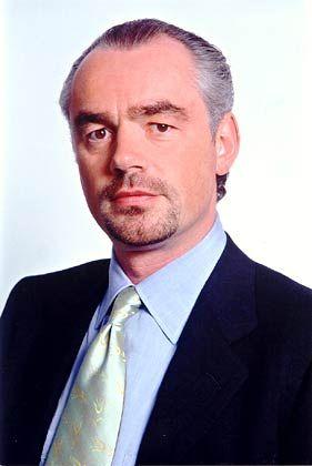 Michael Riese: Vorstandschef kauft sich ein