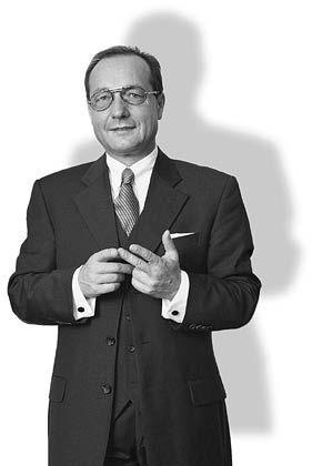 Zermürbt? Reinhard Krause