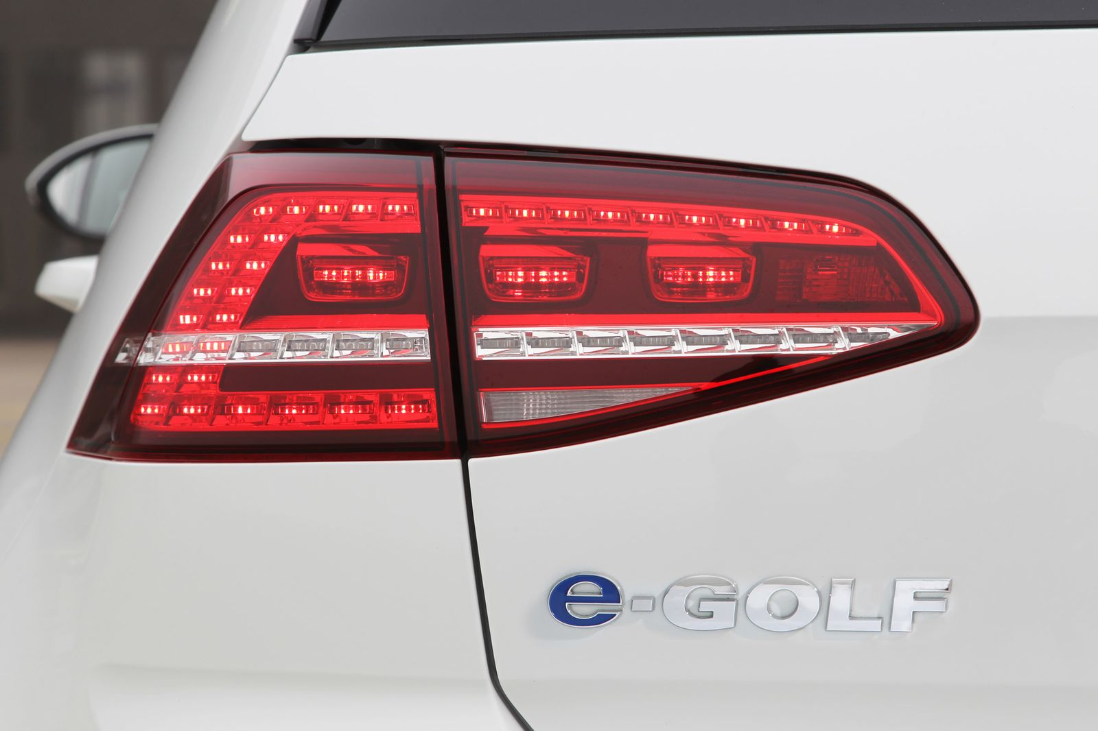 2014 / VW e-Golf