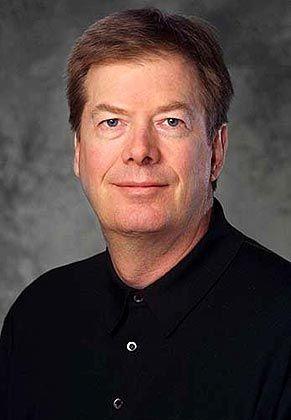 Top-Gehälter im Silicon Valley, Platz 10: Lawrence Probst (53), Chairman und CEO von Electronic Arts: 1,80 Millionen Dollar Gehalt, 13,72 Millionen Dollar Vergütung in Aktien/Optionen