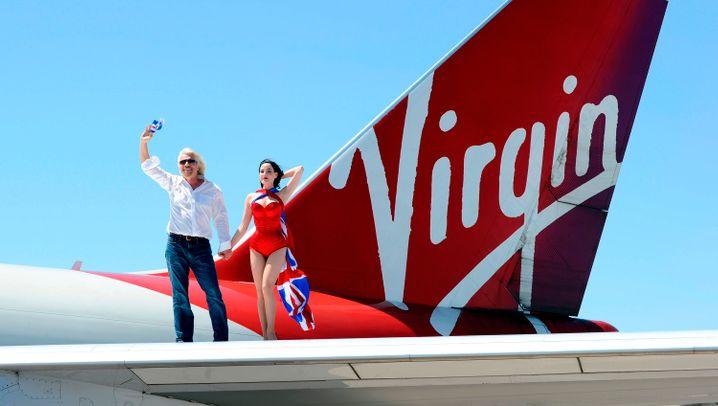 Airline-Ranking: Fünf Premium-Economy-Anbieter im Vergleich