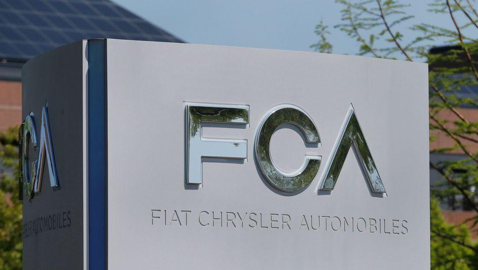 Fiat Chrysler: Gewinn schrumpft um fast die Hälfte