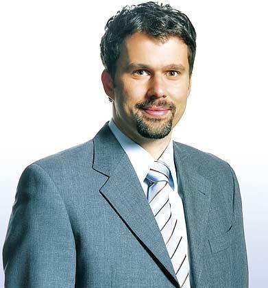 Autor Stefan Glathe: CTO und Mitgründer von Enteo Software