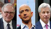 Buffett, Amazon und JPMorgan beenden Gesundheitsvorsorgeprojekt