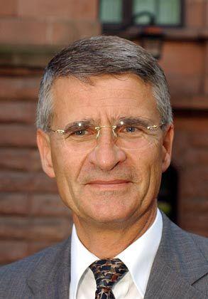 """Jürgen Hambrecht: """"Der Wind hat sich gedreht"""""""