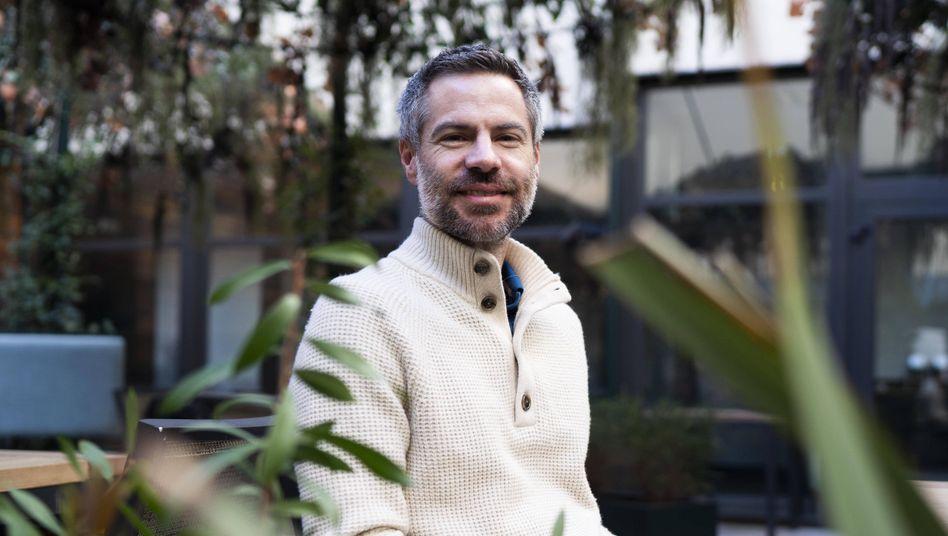 Michael for Future: Zuletzt trat Shellenberger auch bei der Gouverneurswahl in Kalifornien an, allerdings erfolglos