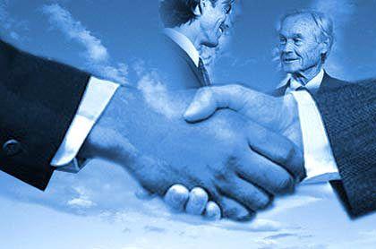Verkaufen oder vererben? Die Nachfolgefrage ist für viele Mittelständler eine schwierige Entscheidung