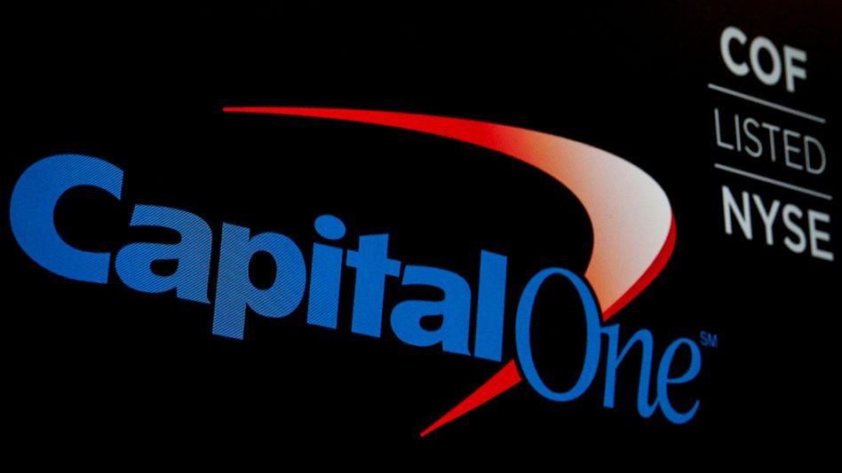 Hacker brachen bei der Bank Capital One ein und richteten enormen Schaden an