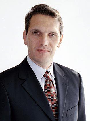 Neues Vorstandsmitglied: Bub bei HRE