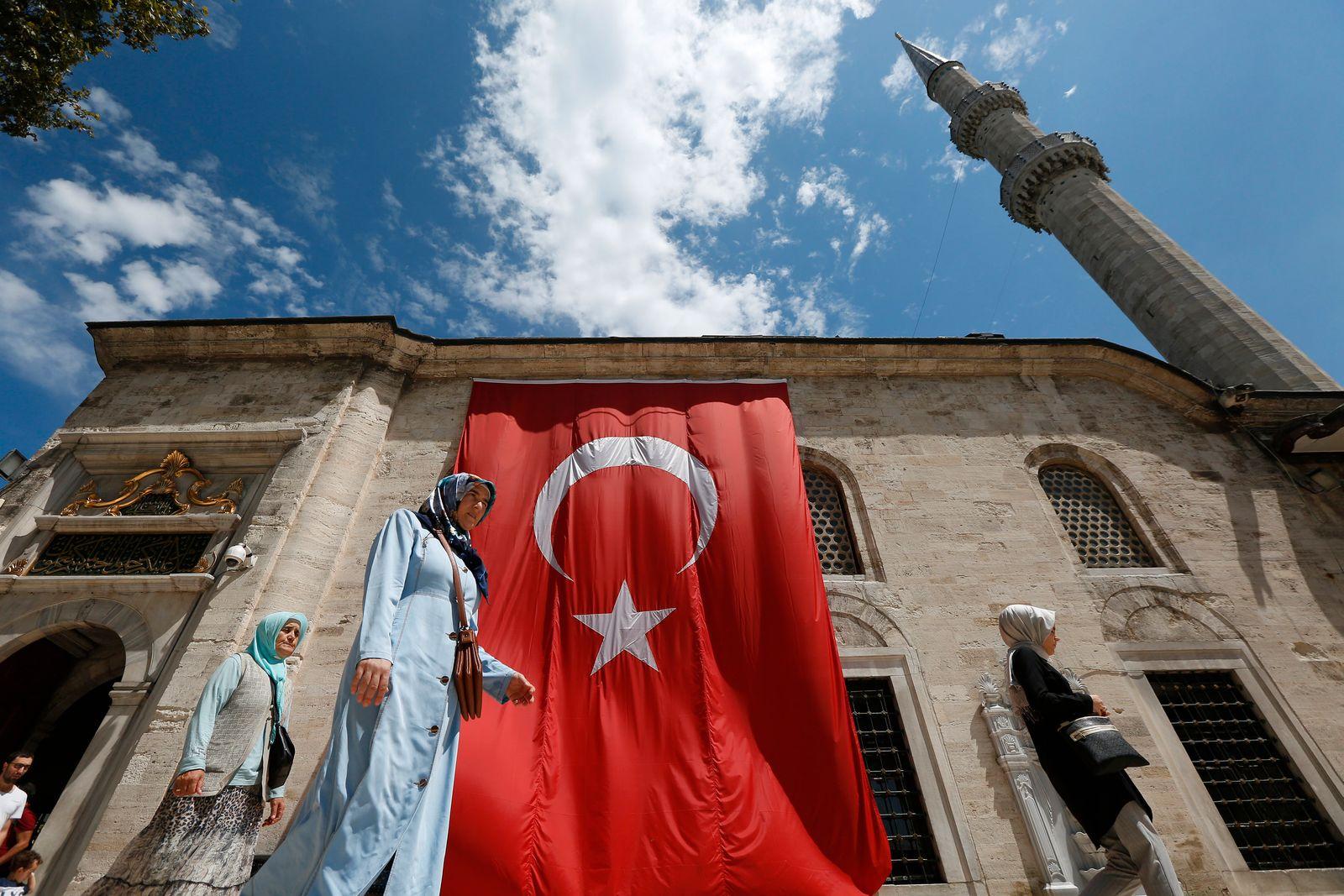 Türkei / wirtschaft