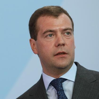"""""""Das ist ein guter Deal"""": Ein Sprecher von Medwedew spricht für Magna"""