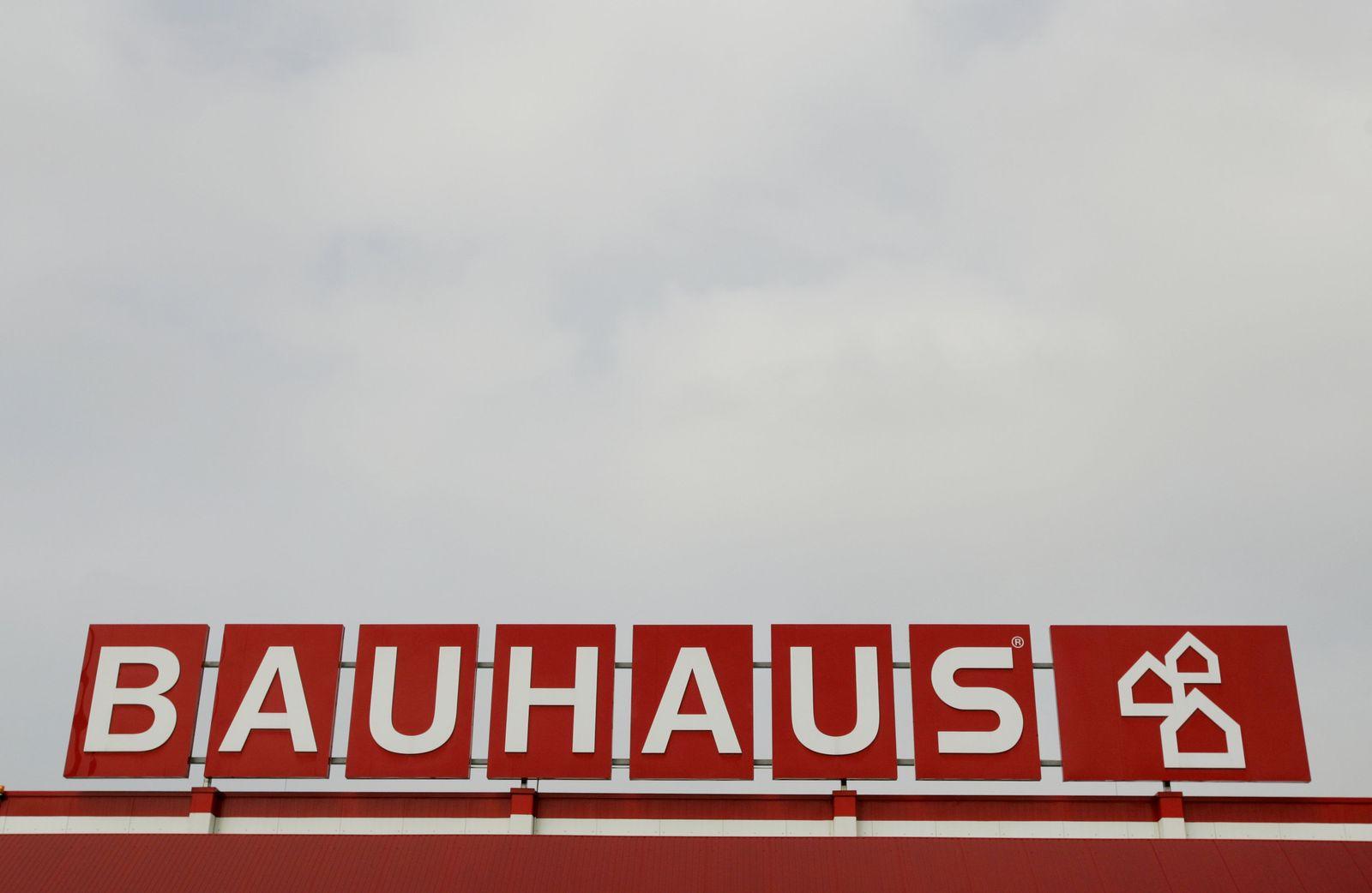 Baumarktkette Bauhaus