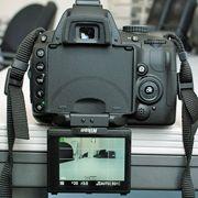 Kamera: Die D5000 ist eindeutig auf Anfänger zugeschnitten