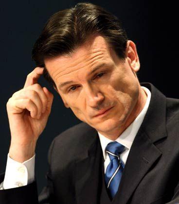 """Markenvorstand Bernhard: """"Was wäre denn heute mit VW, wenner nicht bei Daimler aus dem Nest gefallen wäre?"""""""