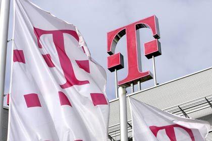 Deutsche Telekom: Neue Einschnitte