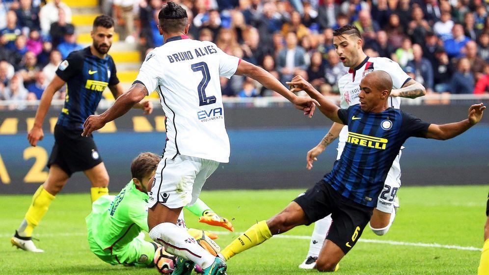 Inter Mailand: Auf der Suche nach dem Glück
