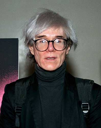 Andy Warhol: Auch seine Werke sind begehrt und werden von Gagosian gehandelt