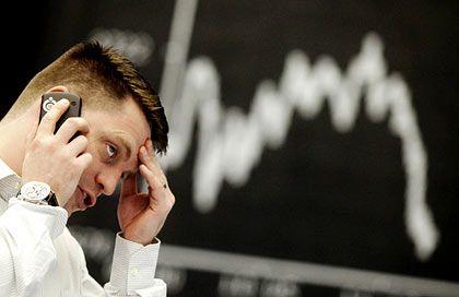 6100 Punkte: Analysten der Deutschen Bank erwarten das Dax-Hoch im ersten Quartal kommenden Jahres