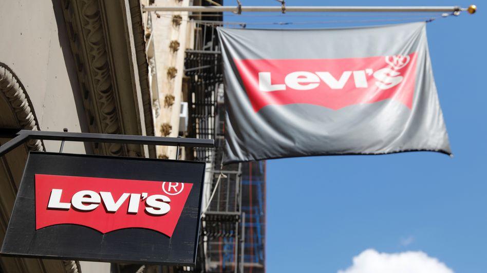Zurück an der Börse: Levi Strauss wird auf 6,6 Milliarden Dollar bewertet