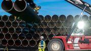 Nord-Stream-2-Firmen müssen mit schärferen Sanktionen rechnen