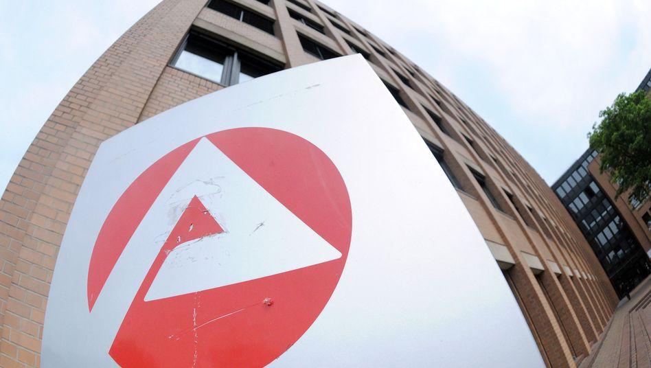 Arbeitsamt in Hannover: Viele Menschen könnten mehr leisten - das Potenzial wird aber nicht genutzt