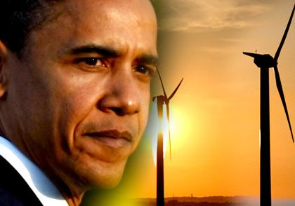 Energiewende voraus: Obama macht Ernst mit neuer Energietechnik