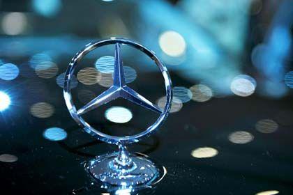 Twitter-Vorreiter Daimler: Vergleichsweise aktive Nutzung des neuen Mediums